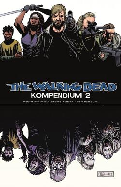 The Walking Dead  band 20  Cross Cult Neuware