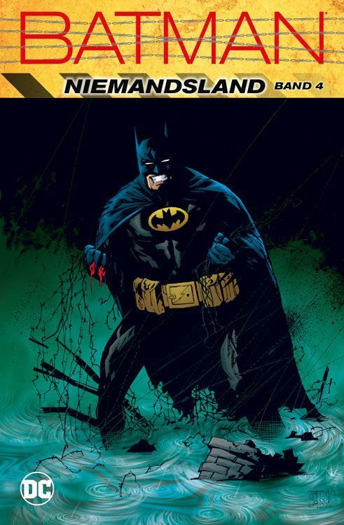 Panini  Neuware VON 4 BATMAN /& ROBIN ETERNAL 2