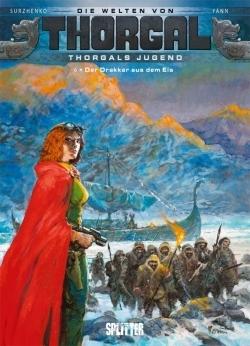Stonehenge 2  Splitter Verlag Neuware