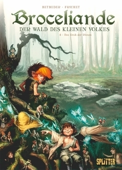 Kinder des Kapitän Grant  Band 1  Splitter Verlag Neuware