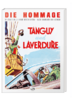 HC - Tanguy und Laverdure - Die Hommage - EHAPA NEU
