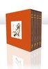 HC - Calvin und Hobbes Gesamtausgabe Paperback - Bill Watterson - Carlsen NEU