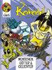 HC - Der letzte Kobold - Menschen, Götter und Gelichter - Seliger / Pede - Kult Comics NEU