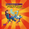 HC - Das Leben ist kein Ponyhof 4 - Burrini - Kwimbi NEU