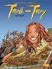 Troll von Troy 23 - Art Brut - Arleston / Mourier - Carlsen NEU