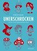 HC - Unerschrocken - Penelope Bagieu - Reprodukt NEU