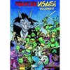 Usagi Yojimbo trifft die Teenage Mutan Ninja Turtles - Stan Sakai - Dantes NEU