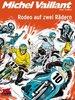 Michel Vaillant 20 - Rodeo auf zwei Rädern - Jean Graton - Zack NEU