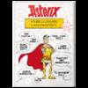 Asterix - Unbeugsame Lateinzitate von A bis Z - Uderzo / Goscinny - EHAPA NEU