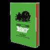 HC - Asterix 37 Artbook - Asterix in Italien - Ferri / Conrad - EHAPA NEU