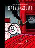 HC - Katz und Goldt - Das vierzehnte Buch dieser beiden Herren - Edition Moderne - NEU