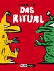 HC - Das Ritual - Nicolas Mahler - Reprodukt NEU