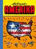 HC - Amerika - Robert Crumb - Reprodukt NEU