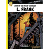 HC - L. Frank Integral 2- Jacques Martin - Kult Comics NEU