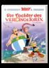 HC - Asterix 38 - Die Tochter des Vercingetorix - Ferri / Conrad - EHAPA NEU