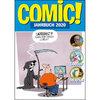 COMIC! - Jahrbuch 2020 -  Burkhard Ihme - ICOM - NEU