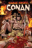 The Savage Sword of Conan 2 - Panini - NEU