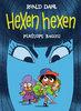 HC - Hexen hexen - Penelope Bagieu - Reprodukt NEU