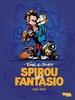 HC - Spirou & Fantasio Gesamtausgabe 13 - 1981-1983 - Tome / Janry - Carlsen NEU