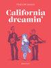 HC - California dreamin' - Penelope Bagieu - Reprodukt NEU