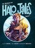 HC - Die Ballade von Halo Jones 1 - Gibson / Moore - Panini - NEU