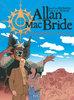 HC - Allan MacBride 2 - Dumas / Brouard - BD Must NEU