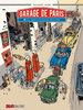 HC - Garage de Paris 1 - Dugomier / Bazile - Salleck - NEU