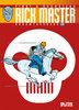 HC - Rick Master Gesamtausgabe 10 - Tibet / Duchateau - Splitter - NEU