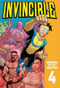 Invincible 4 - Kirkman / Walker - Cross Cult - NEU