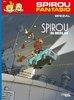 Spirou & Fantasio Spezial 31 - Spirou in Berlin - Flix - Carlsen NEU