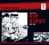 HC - Rip Kirby 9 - John Prentice - Bocola NEU