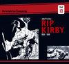 HC - Rip Kirby 10 - John Prentice - Bocola NEU