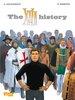 XIII 25 - The XIII History - Jigunov / Sente - Carlsen NEU