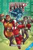 ASH - Austrian Superheroes Sammelband 5 -  Austrian Superheroes - NEU