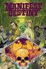 HC - Manifest Destiny 7 - Dingess / Roberts / Gieni - Cross Cult - NEU
