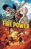 HC - Fire Power 1 - Kirkman / Samnee - Cross Cult - NEU