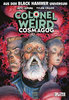 HC - Black Hammer - Colonel Weird - Lemire / Crook - Splitter NEU