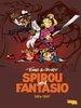 HC - Spirou & Fantasio Gesamtausgabe 14 - 1984-1987 - Tome & Janry - Carlsen NEU