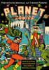 Planet Comics 10 - BSV NEU