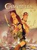 Die Campbells 4 - Munuera - Carlsen NEU