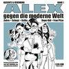 Alex gegen die moderne Welt - Kaschte / Vereskina- Insektenhaus NEU