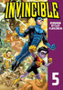 Invincible 5 - Kirkman / Walker - Cross Cult - NEU