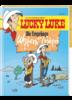 HC - Lucky Luke 100 - Die Ursprünge - Western von Gestern - Morris - EHAPA NEU