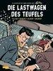 HC - Die Abenteuer des Marc Jaguar - Gesamtausgabe 2 - Tillieux - Carlsen NEU