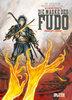 HC - Die Maske des Fudo 3 - Feuer - Tenuta - Splitter NEU