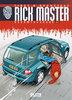 HC - Rick Master Gesamtausgabe 22 - Tibet / Duchateau - Splitter - NEU