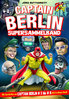 Captain Berlin Sammelband 2 - Buttgereit / Kurio - Weissblech  NEU