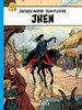 HC - Jhen Integral 2 - Jacques Martin - Kult Comics NEU