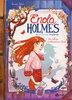 HC - Enola Holmes 1 - Serena Blasco - Toonfish NEU