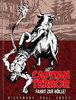 HC - Capitan Terror 6 - Fahrt zur Hölle! - Gual / Wiechmann - Kult Comics Neu